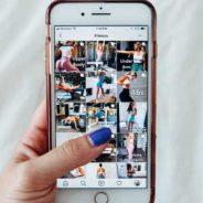 Wie kann ich ein Fitness-Konto auf Instagram erstellen?
